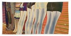 Legs 846a Beach Sheet