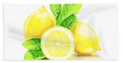 Lemons Beach Sheet