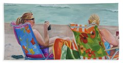 Ladies' Beach Retreat Beach Towel
