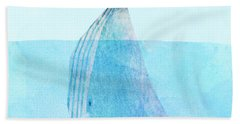 Sail Beach Towels