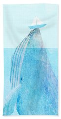 Lift Beach Towel