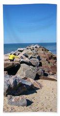 Little Explorer Beach Sheet