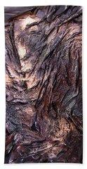 Living Bark Beach Sheet