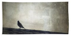 Lonesome Dove Beach Towel