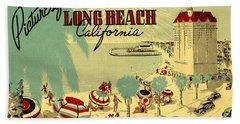 Designs Similar to Long Beach 1946