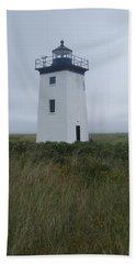 Longpoint Lighthouse Beach Sheet