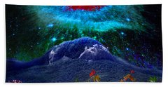Looking Glass Rock Event 1 Beach Towel
