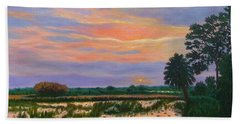 Loxahatchee Sunset Beach Sheet