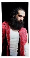 Luke Harper Beach Towel