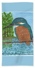 Magic Moments Beach Towel by John Williams