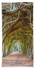 Magic Yew Beach Sheet