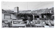 Malibu Beach House - 1960 Beach Sheet