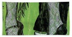 Mambo Beach Towel