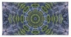 Mandala41 Beach Towel