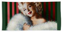Marilyn 126 D 3 Beach Sheet