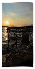 Maryland Crabber's Horizon Beach Sheet