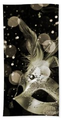 Masquerade Beach Sheet