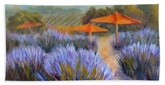 Matanzas Late June Beach Towel