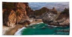 Mcway Falls Beach Sheet