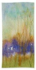 Meadow's Edge Beach Towel