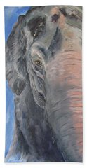 The Elder, Methai An Elephant Beach Towel