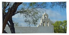 Mission San Juan Beach Towel