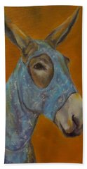 Mo Vision,donkey Beach Towel