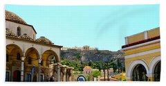Monastiraki - Athens Beach Sheet