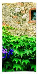 Monteriggioni Virgin Beach Sheet