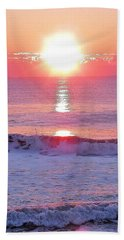 Morning Has Broken Beach Towel