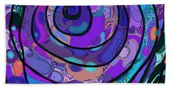 Mortal Coil Beach Towel
