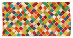 Mosaico Beach Towel