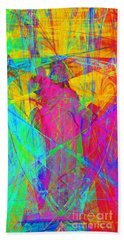 Mother Of Exiles 20130618p180 Long Beach Towel