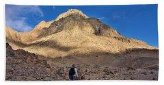 Mount Sinai Beach Sheet