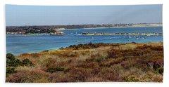 Mudeford Harbour Beach Sheet