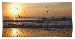 Naples Beach Beach Sheet