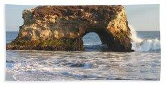 Natural Arches Beach Towel