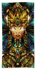 Nefertiti Beach Towel