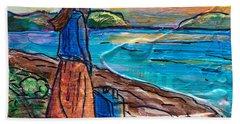 New Horizons Beach Sheet
