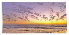 New Moon Beach Towel