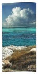 Nonsuch Bay Antigua Beach Towel