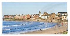 North Berwick Beach Towel