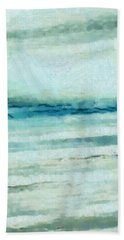 Ocean 7 Beach Towel