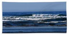 Ocean Blue Beach Sheet