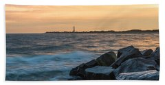 Off The Cape Beach Towel