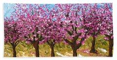 Orchard Beach Sheet