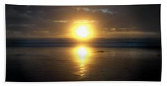 Oregon Coast 15 Beach Sheet