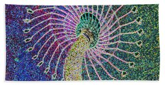Beach Towel featuring the photograph Out Of Control by Aimee L Maher Photography and Art Visit ALMGallerydotcom