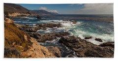 Pacific Coast Life Beach Towel