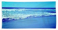 Pacific Rays Beach Towel